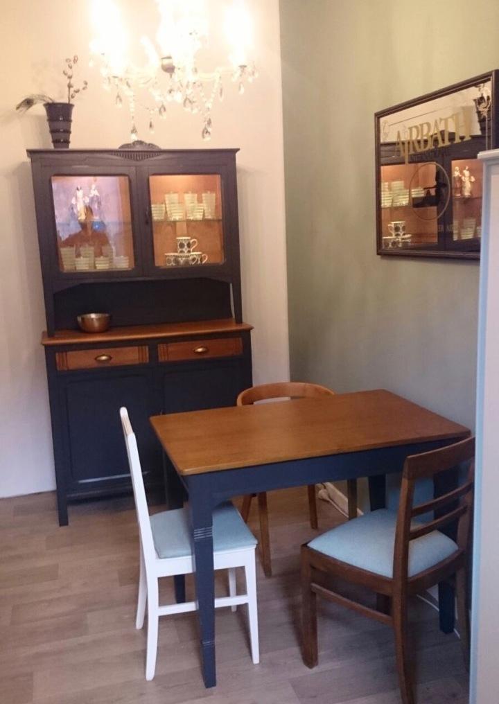 Interior Design Inkerella´s kitchen 1
