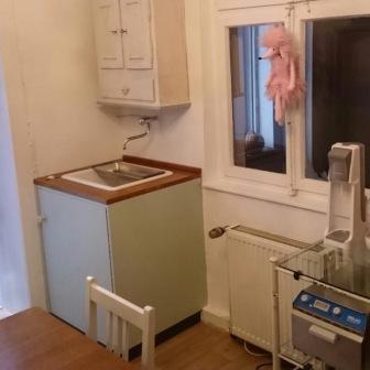 Interior Design Inkerella´s kitchen 2