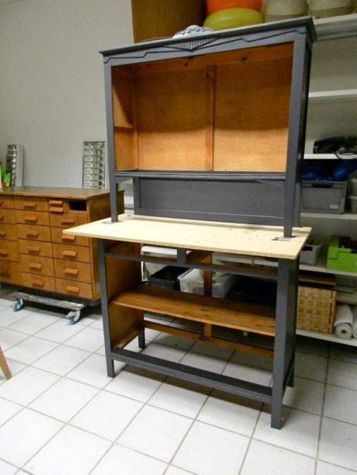 Interior Design Inkerella´s kitchen making of 11