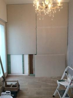 Interior Design Inkerella´s kitchen making of 2