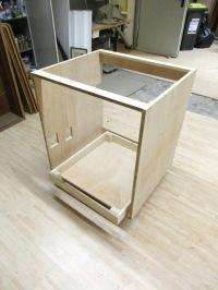 Interior Design Inkerella´s kitchen making of 5