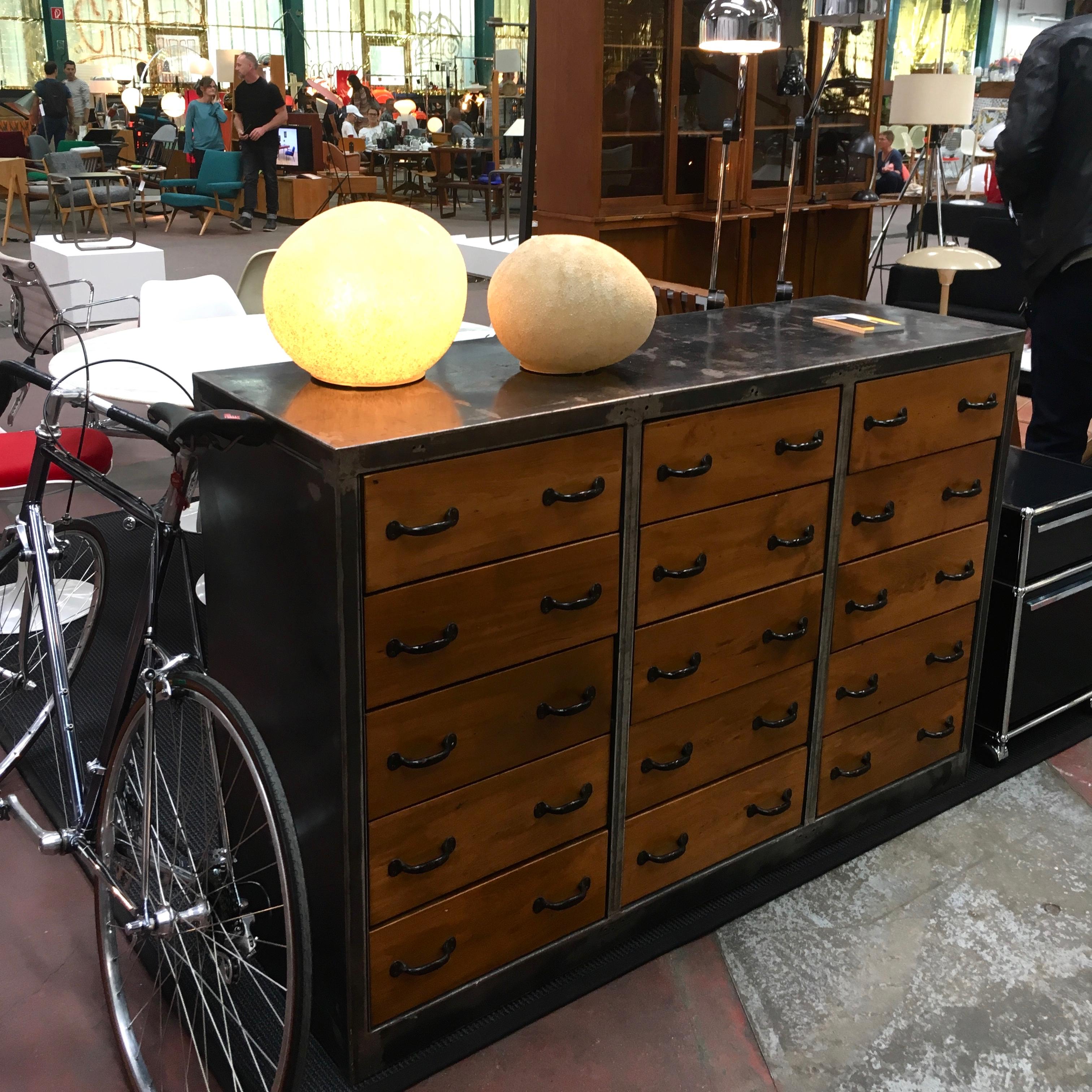 Impressionen Vom Zeitgeist Vintage Möbel Markt 11 Bilder Esther