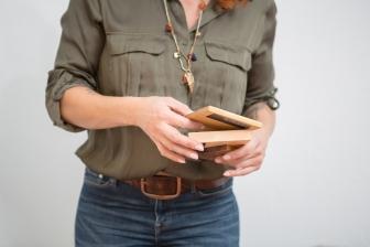Materialberatung - Holztöne