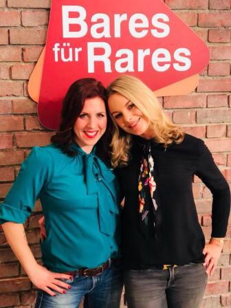 susanne_steiger_und_esther_ollick_bei_bares_fuer_rares