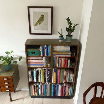 Bookcase_Buecherregal_khakigruen_Moebelaktivistin_7